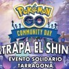 RESUMEN DEL COMMUNITY DAY DE SWINUB